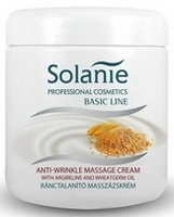 Basic - Anti-wrinkle Massage Crème