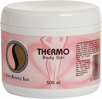 Thermo Body Gel