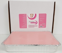 Tio pink tray 1000ml